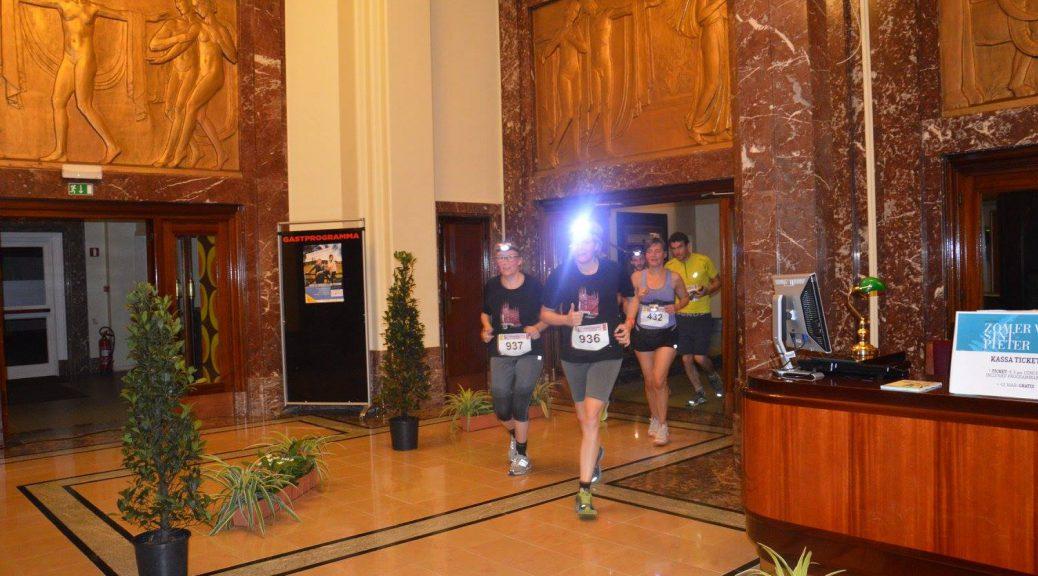 Leuven Night Run