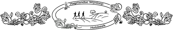 Hagelandse Wijnloop