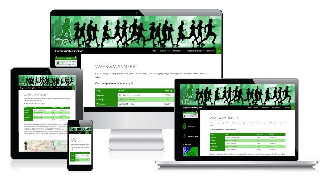 HRC website