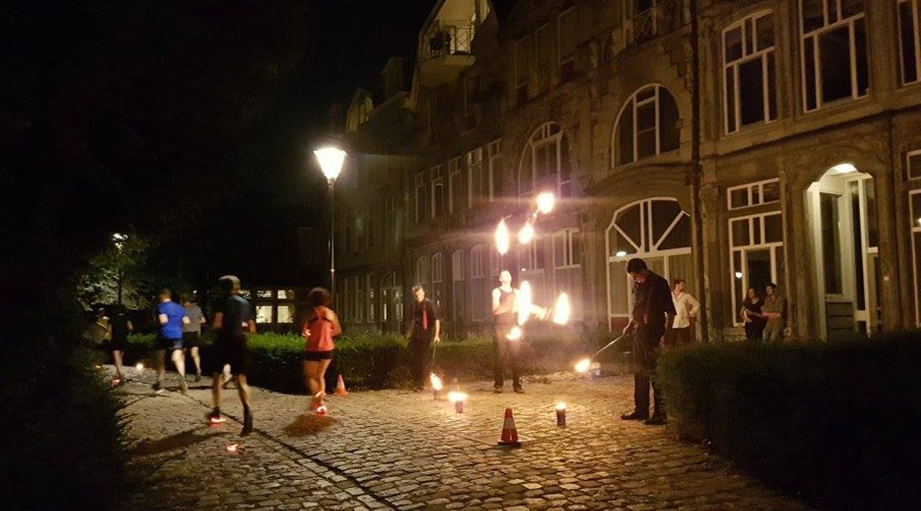 Leuven Night Run